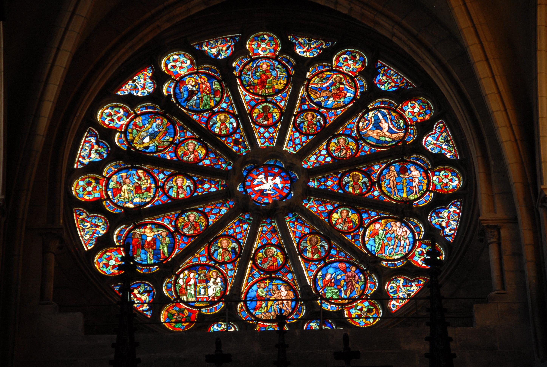 grand vitrail